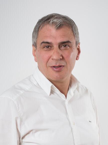 Branko Durdov