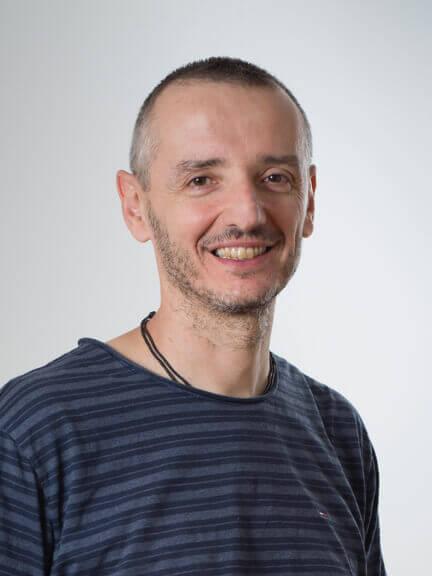 Marko Cambj