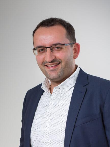 Mate Gojsalić