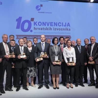 Az AD Plastik legjobb exportáló cég a szlovén piacra