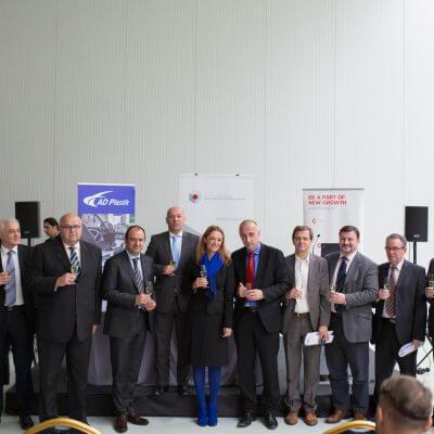 A horvát versenyképességi klaszterek támogatása