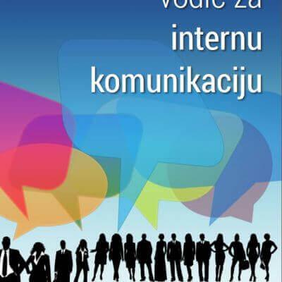 Vodič za internu komunikaciju