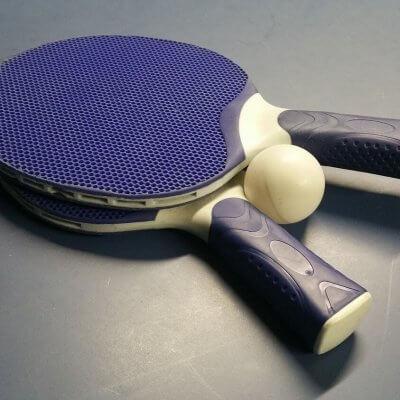 """""""Ping-pong"""" u Tiszi"""